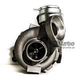 New and reman turbochargers