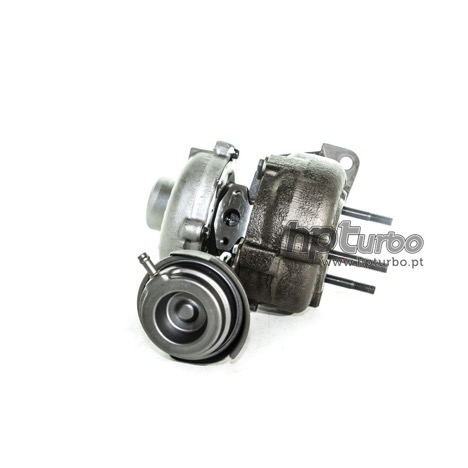 Turbo 721875 - Honda Civic 1.7 CTDi